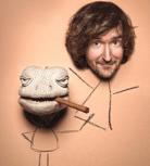 Michael Hatzius | Puppenspieler