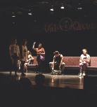 Circusschule der ufaFabrik