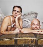 Guido Fischer & Björn Jung