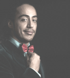 Masud Akbarzadeh